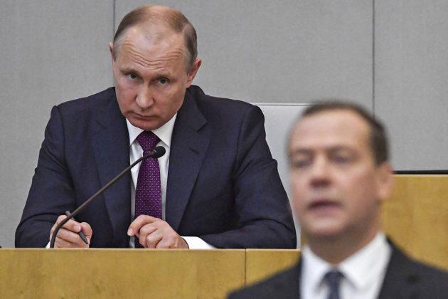 Vladimir Putin halusi puolittaa köyhyyden vuoteen 2025 mennessä.