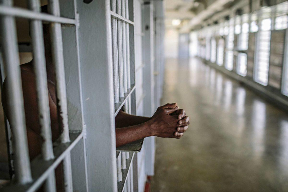 Louisianan osavaltion vankilaa kutsutaan Etelän Alcatraziksi.