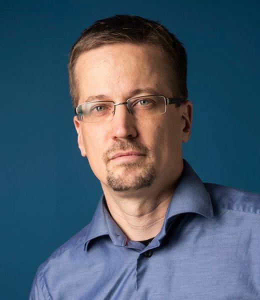 avatar - 'Jukka Manninen