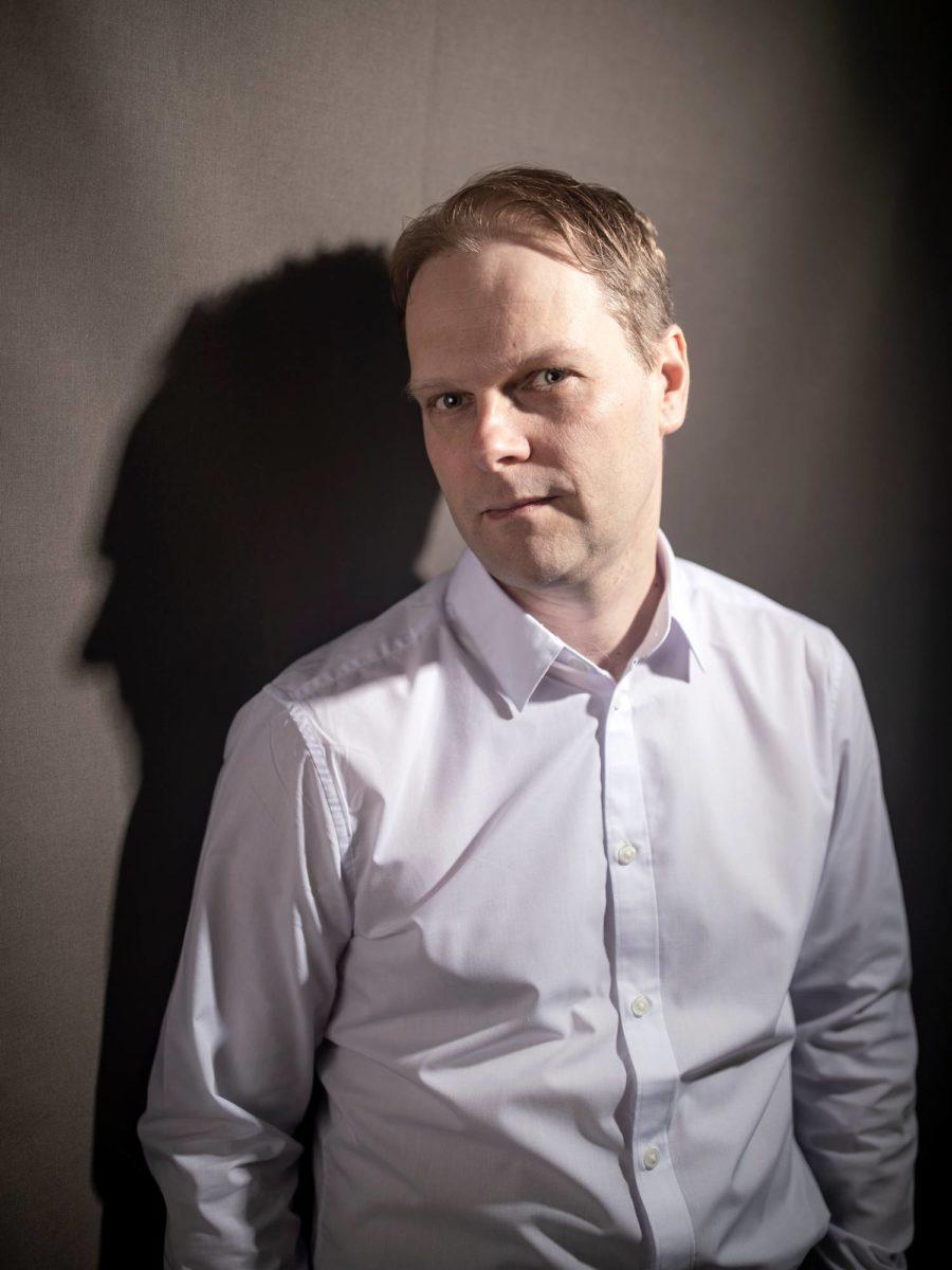 Lauri Nummenmaa