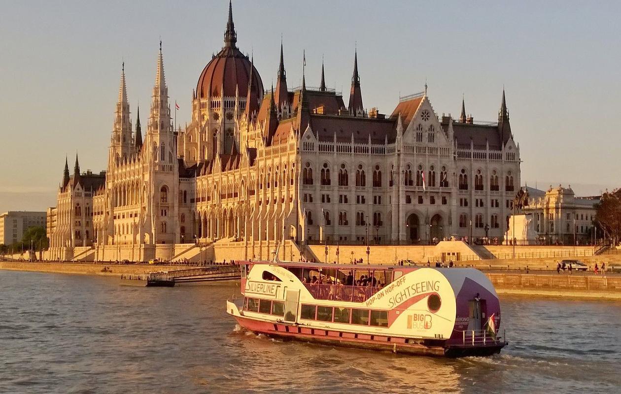 Budapest Tekemistä