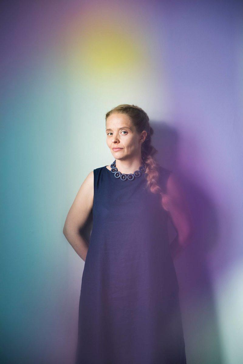 Filosofian tohtori Nina Kokkisen väitös on osa monitieteellistä Uuden etsijät -hanketta.