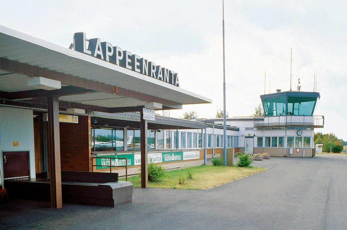 Lappeenrannan lentokenttä pysyy pystyssä poliitikkojen tahdosta.