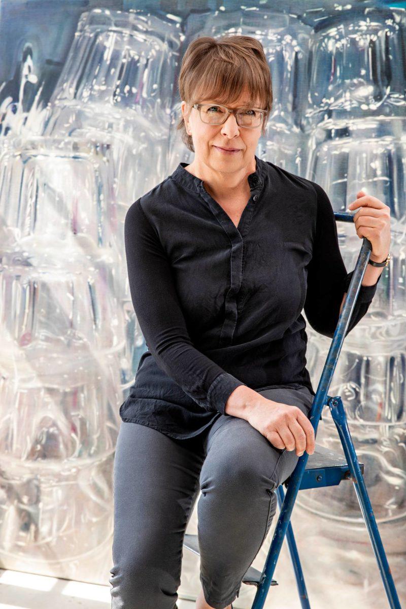 Susanne Gottberg.