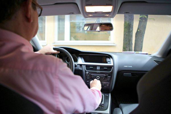 Uber saapui Suomeen ensi kertaa vuonna 2014.