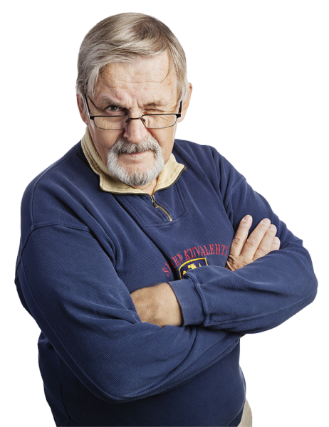 avatar - 'Jukka Ukkola