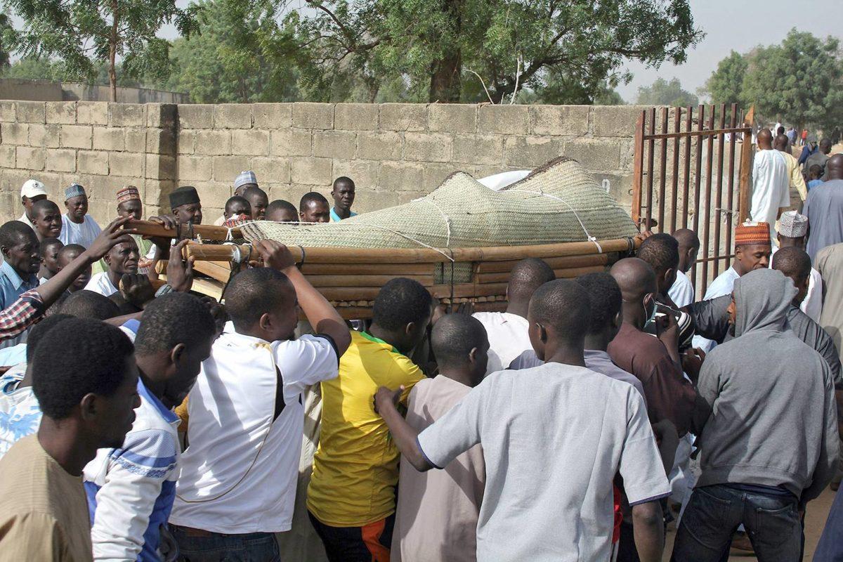 Pohjois-Nigerian väkivaltaisuudet ovat harvoin uutisten pääotsikoissa.