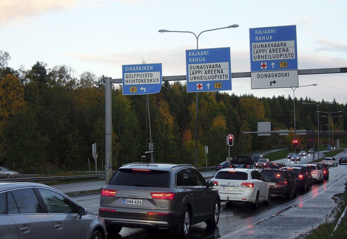 Osa Liikenneviraston toiminnoista siirrettiin tammikuussa 2019 uuden Traffic Management Finland -konsernin hoidettavaksi.