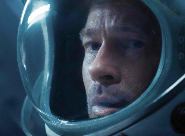 Brad Pitt näyttelee Ad Astra -elokuvassa astronauttia, joka lähtee avaruuteen etsimään isäänsä.