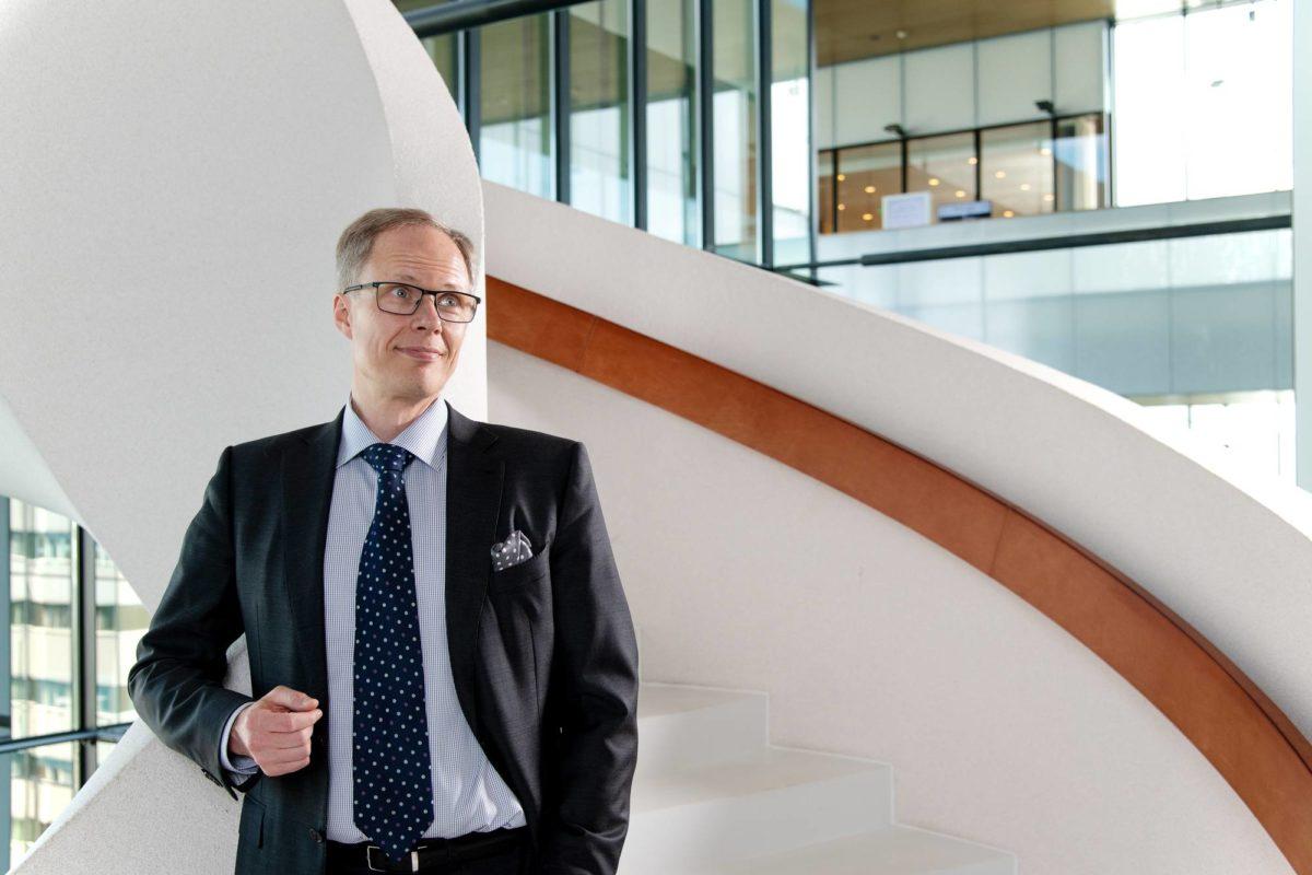 Finanssivalvonta linjasi kesällä, että LähiTapiolan tulevan pääjohtajan Juha Koposen vakuutusalan tuntemus ei riitä tehtävien hoitamiseen.