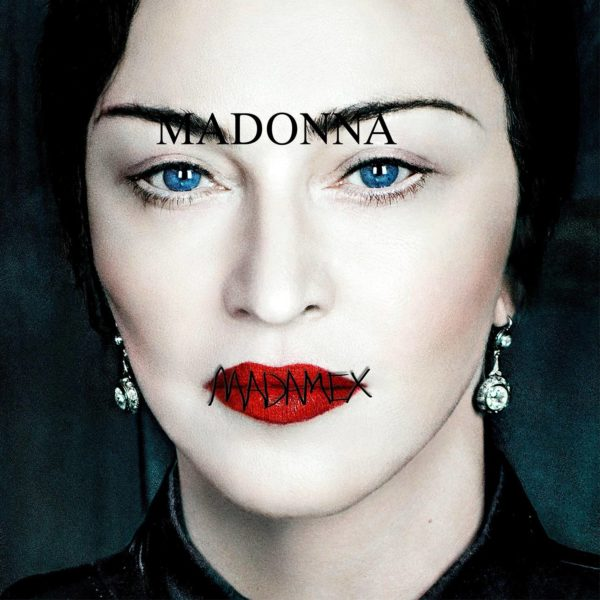 Madonna, Madame X (Interscope)
