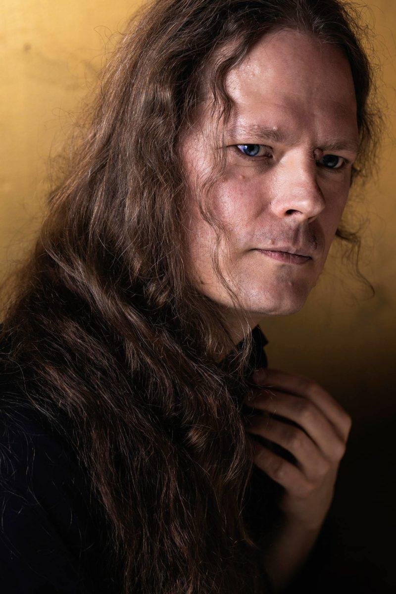 Mikael Brygger.