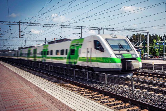 Edellinen hallitus perusti isoja ratahankkeita varten yhtiön, jota pääomitettiin Nesteen osakkeilla.