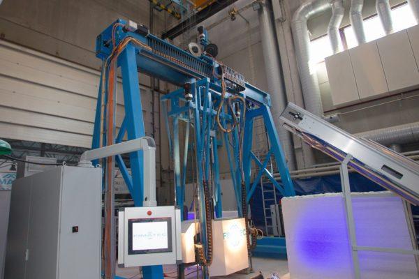 Myös Suomessa on kehitetty rakennuselementtien 3D-tulostusta. FIMAtec -yritys julkisti tulostimensa Imatralla toukokuussa 2017.