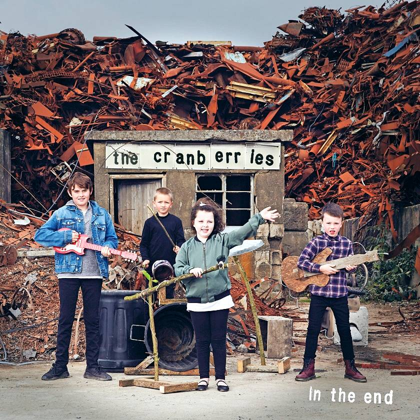 The Cranberries: In the End. BMG, 2019.