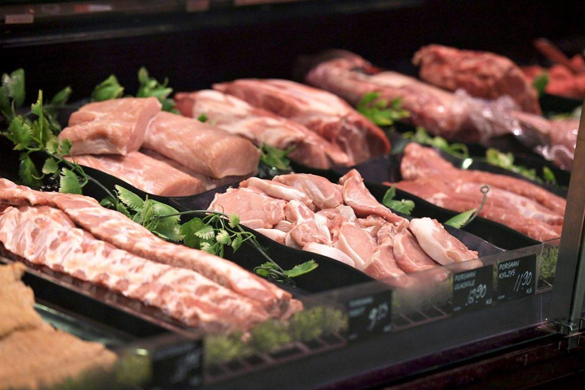 Monet Euroopan maat etsivät parhaillaan lihalle uusia vientikohteita.