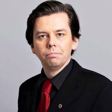 Janne Kaisanlahti
