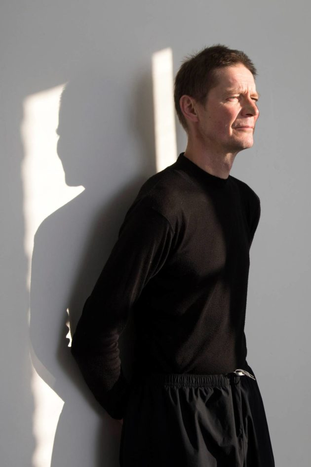 Juha Hurme.