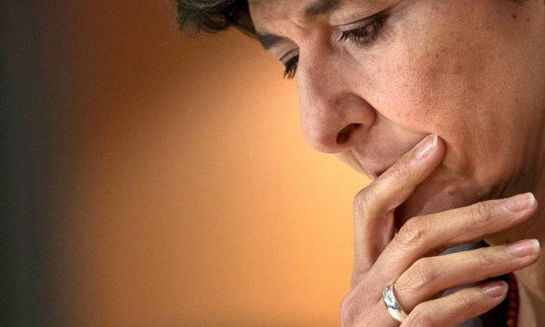 EU-parlamentti hylkäsi Ranskan komissaariehdokkaan Sylvie Goulardin 10. lokakuuta toisen kuulemisen jälkeen.