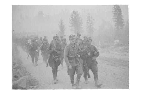 Suomen kokemukset toisessa maailmansodassa ovat esimerkki valtiota mullistavasta kriisistä tietokirjailija Jared Diamondin uutuusteoksessa.