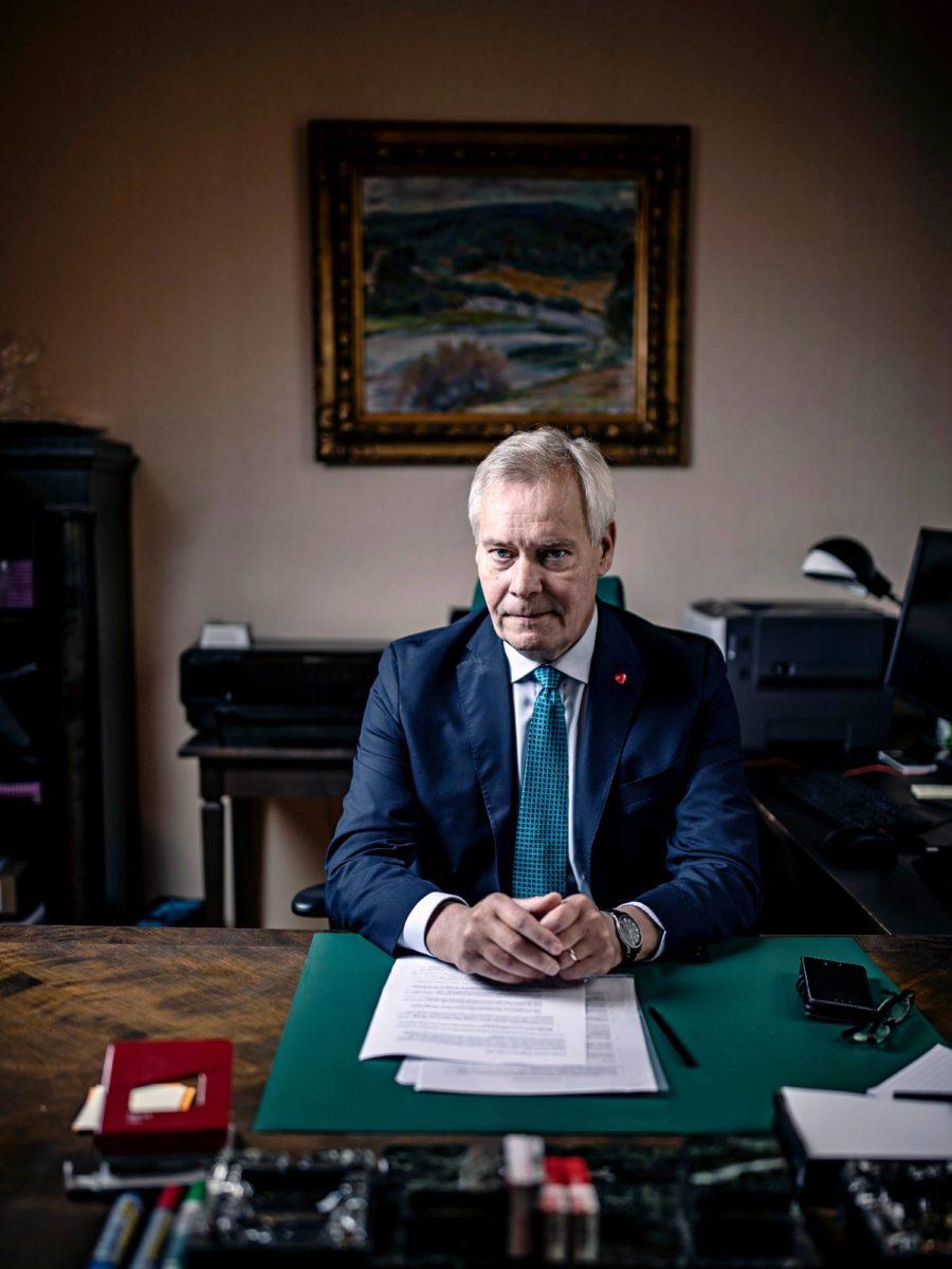 Pääministeri Antti Rinne panee energiapolitiikassa keskustan ja vihreät ahtaalle: Turpeen tuki poistuu, ydinvoima pysyy