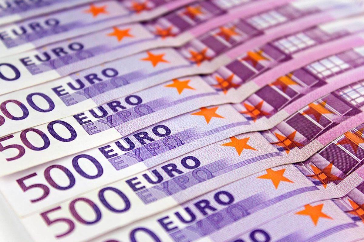 Pankkien on ilmoitettava epäilyttävistä rahansiirroista.