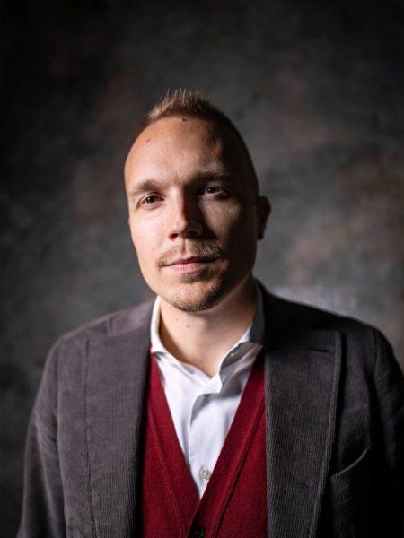 Olli Seuri on Suomen Kuvalehden journalistipalkittu 2019.