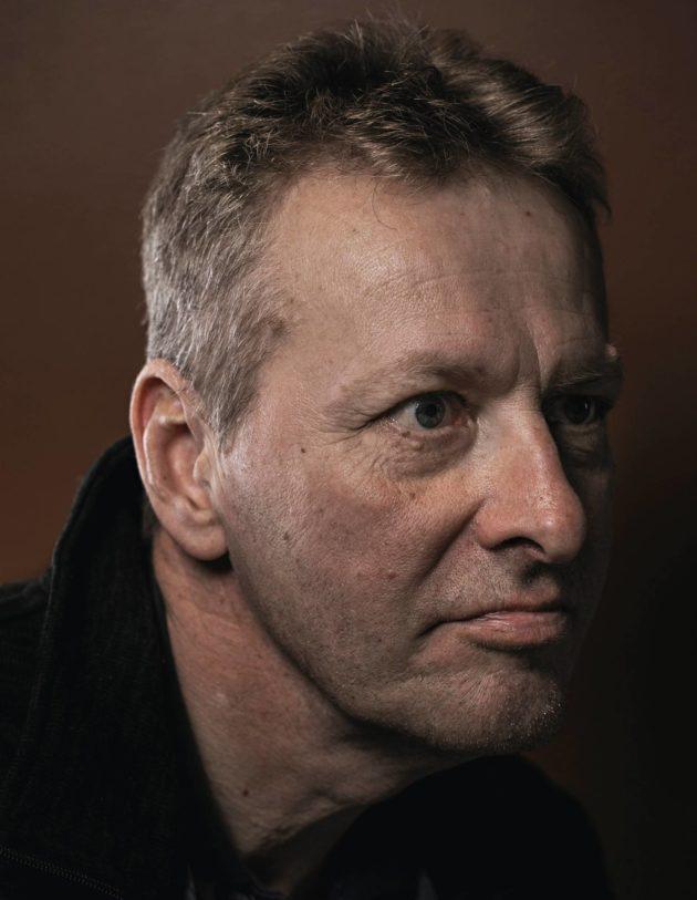 Petteri Putkiranta on Helsingin Sanomien ja Ilta-Sanomien päätoimittajien esimies.