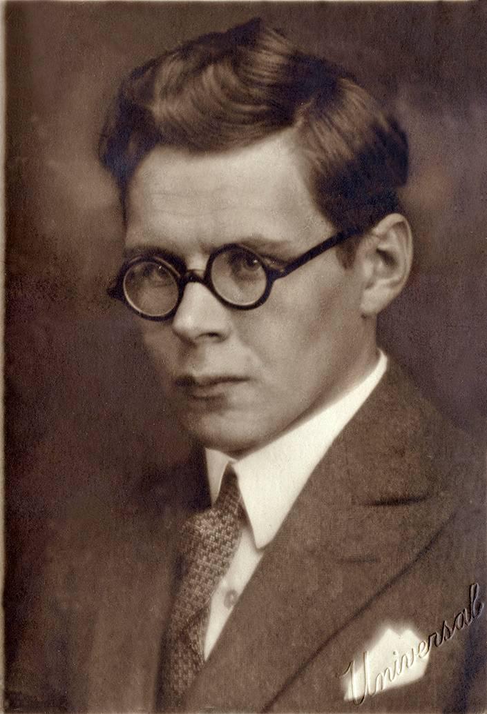 Martti Haavio.