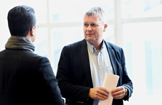 HOK-Elannon entisen kiinteistöjohtajan Jari Leivon syytteet hylättiin käräjäoikeudessa. Syyttäjä on ilmaissut tyytymättömyytensä tuomioon.
