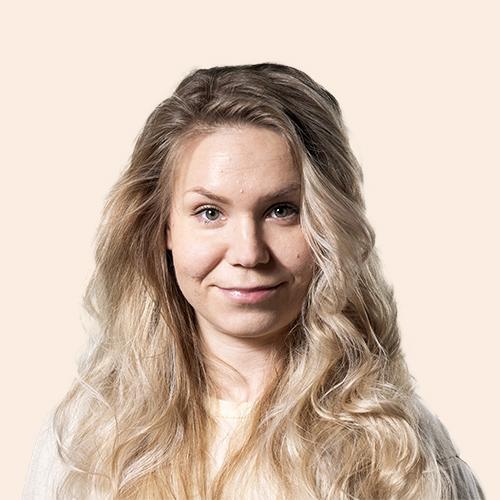 avatar - 'Aurora Rämö
