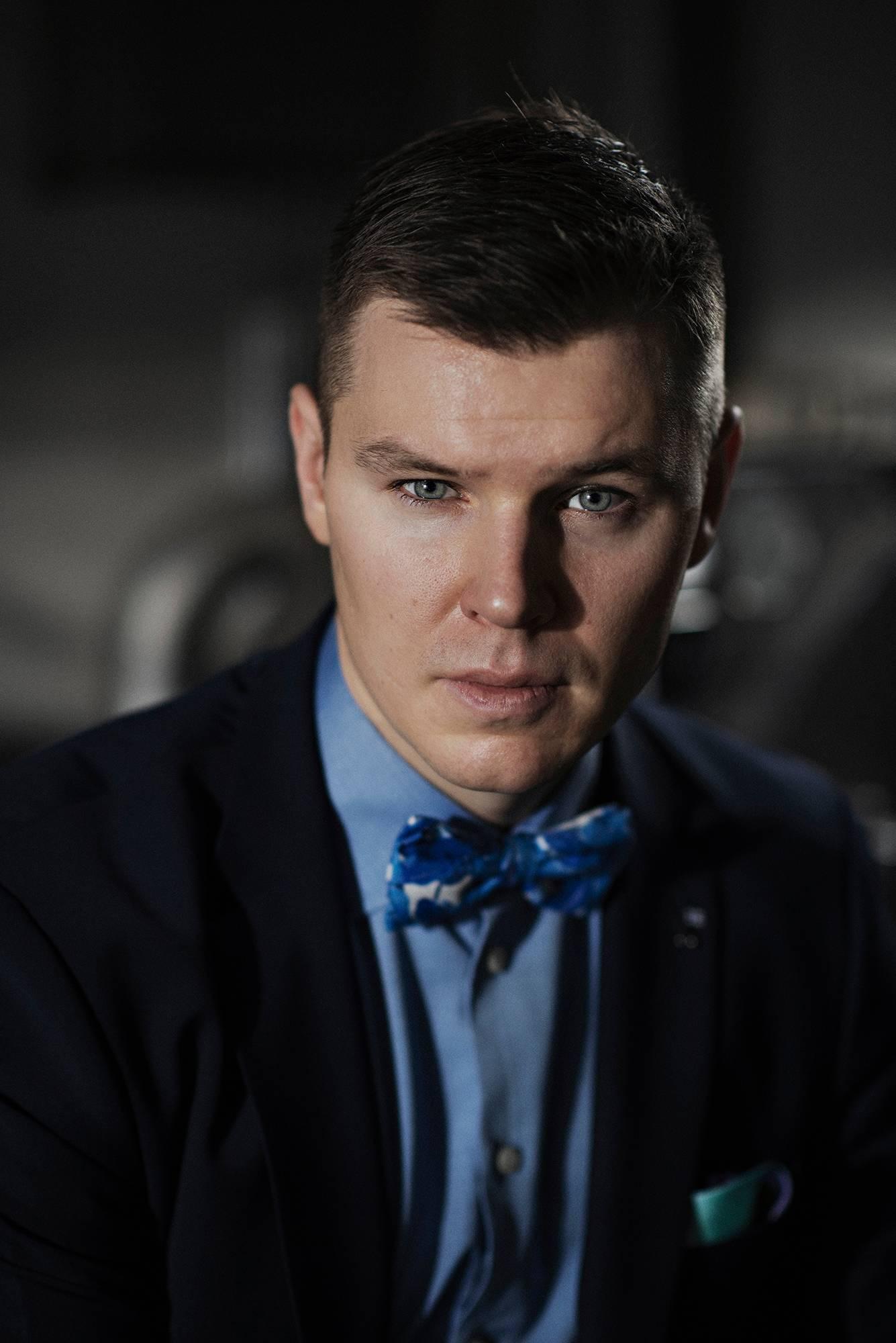 Janne Leppänen