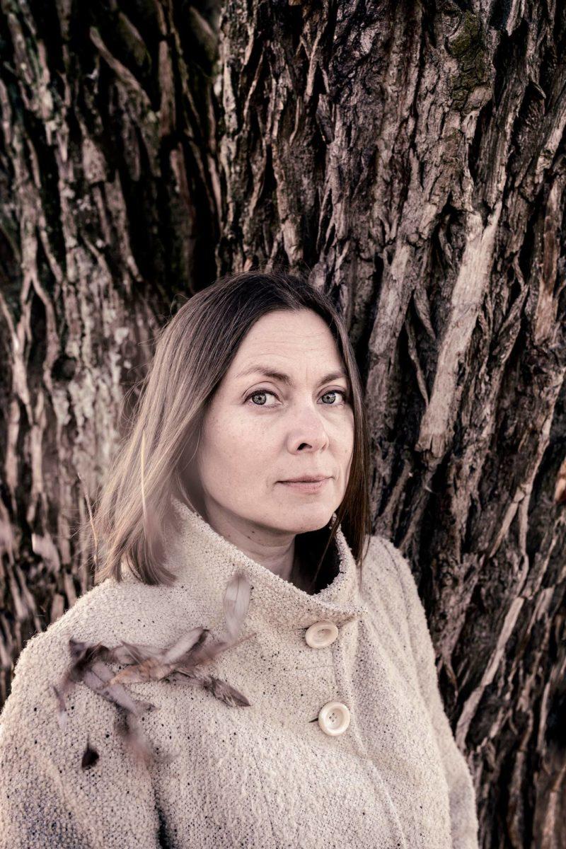 Pauliina Haasjoki.