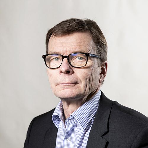 avatar - 'Heikki Vento
