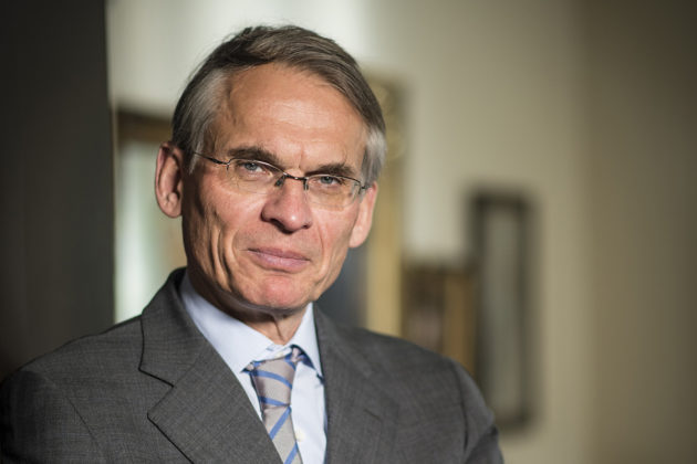 Henrik Ehrnrooth