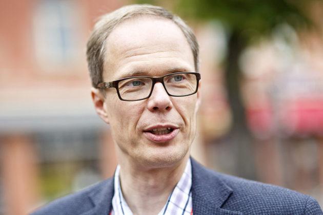 Juha Koponen on entinen Veikkauksen toimitusjohtaja.