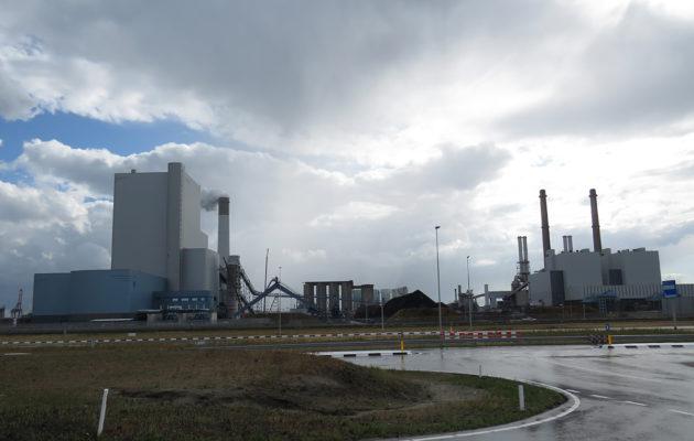 Suomen Hiilivoimalat