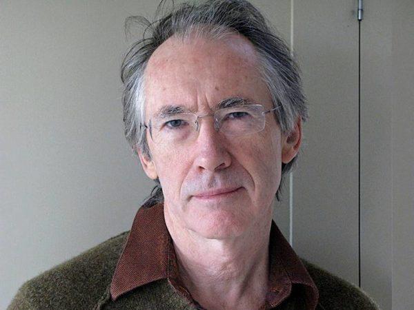 Ian McEwan.