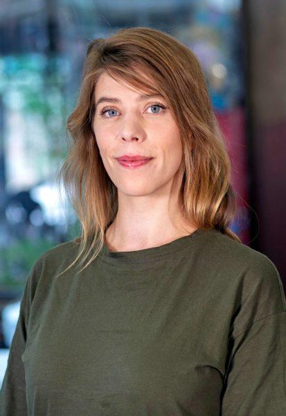 Nora Fingscheidt.