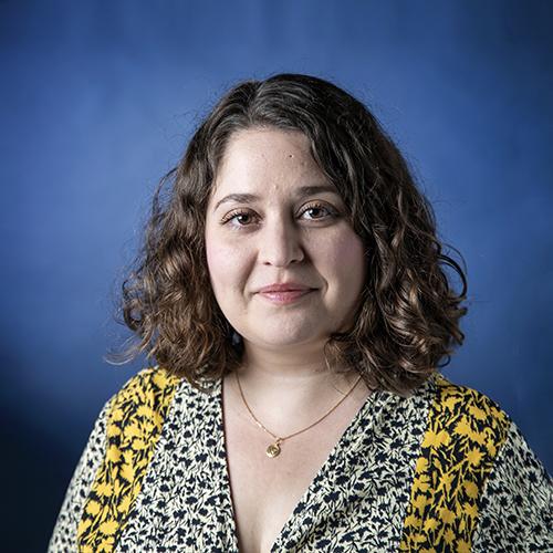 avatar - 'Silvia Hosseini