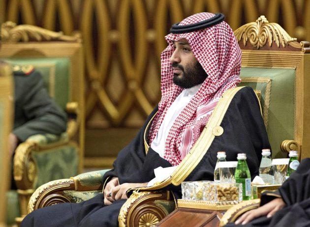 Saudi-Arabian kruununprinssi Mohammed bin Salmanin valtakaudella kuningashuonetta arvostelleita kuningashuoneen jäseniä on kadonnut.