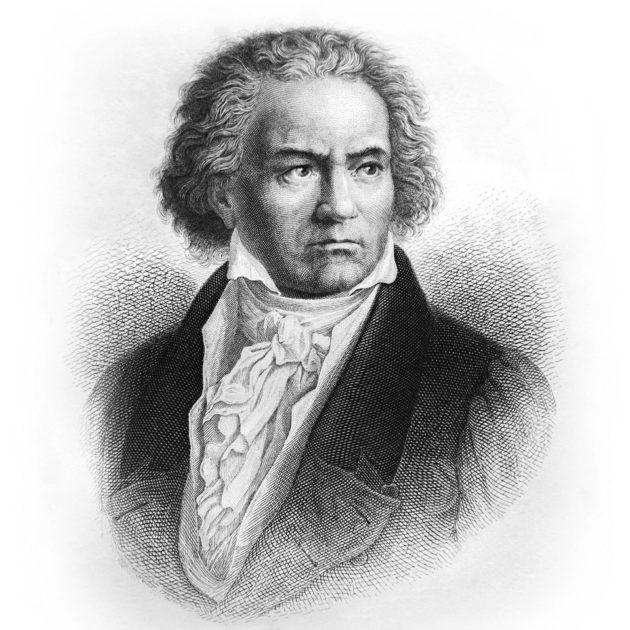 Ludwig van Beethoven syntyi Kölnin vaaliruhtinaskunnassa 16. joulukuuta vuonna 1770.