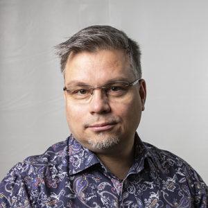 avatar - 'Tommi Kinnunen