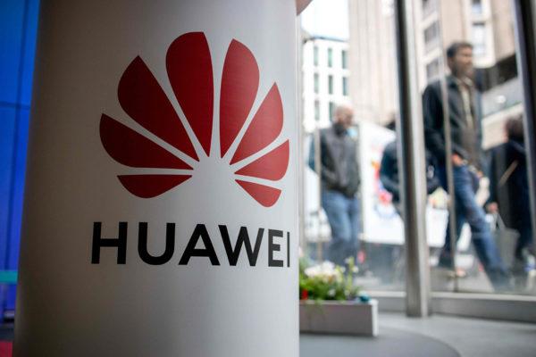 Kiinalainen Huawei on yksi 5G-verkkoja valmistavista yrityksistä.
