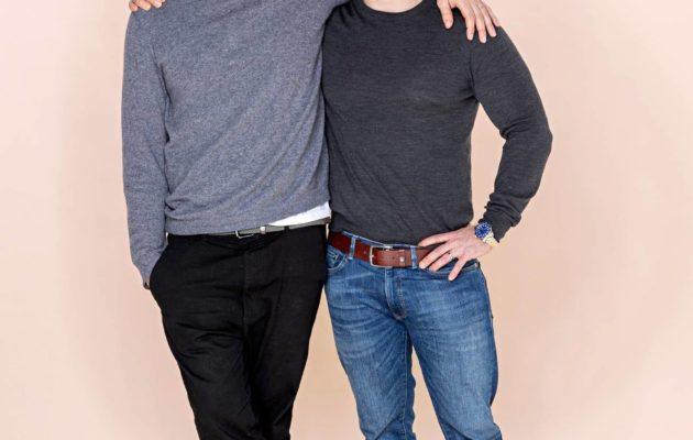 Timolla (vas.) ja Juusolla on sama biologinen isä.