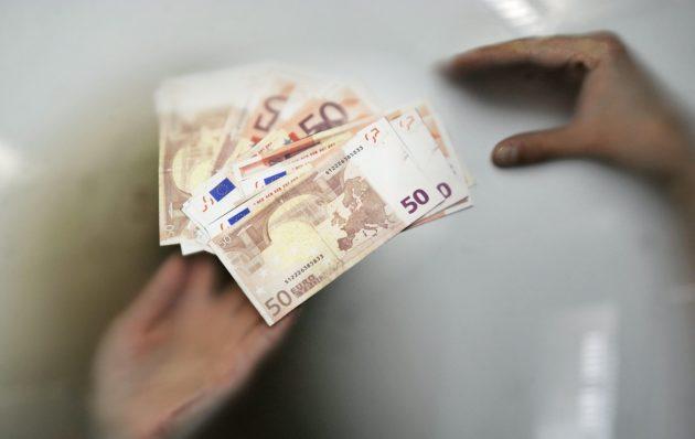 Talousrikokset Suomessa