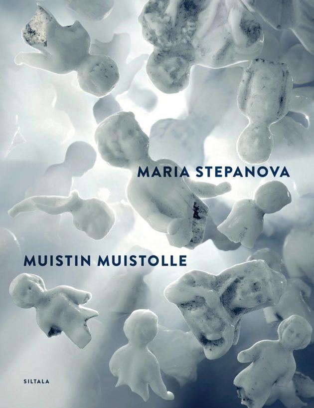 Maria Stepanova: Muistin muistolle. Suom. Mika Pylsy. 446 s. Siltala, 2020.