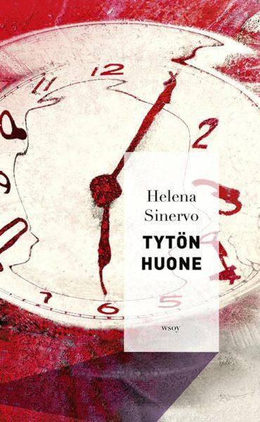 Helena Sinervo: Tytön huone. 250 s. WSOY, 2020.