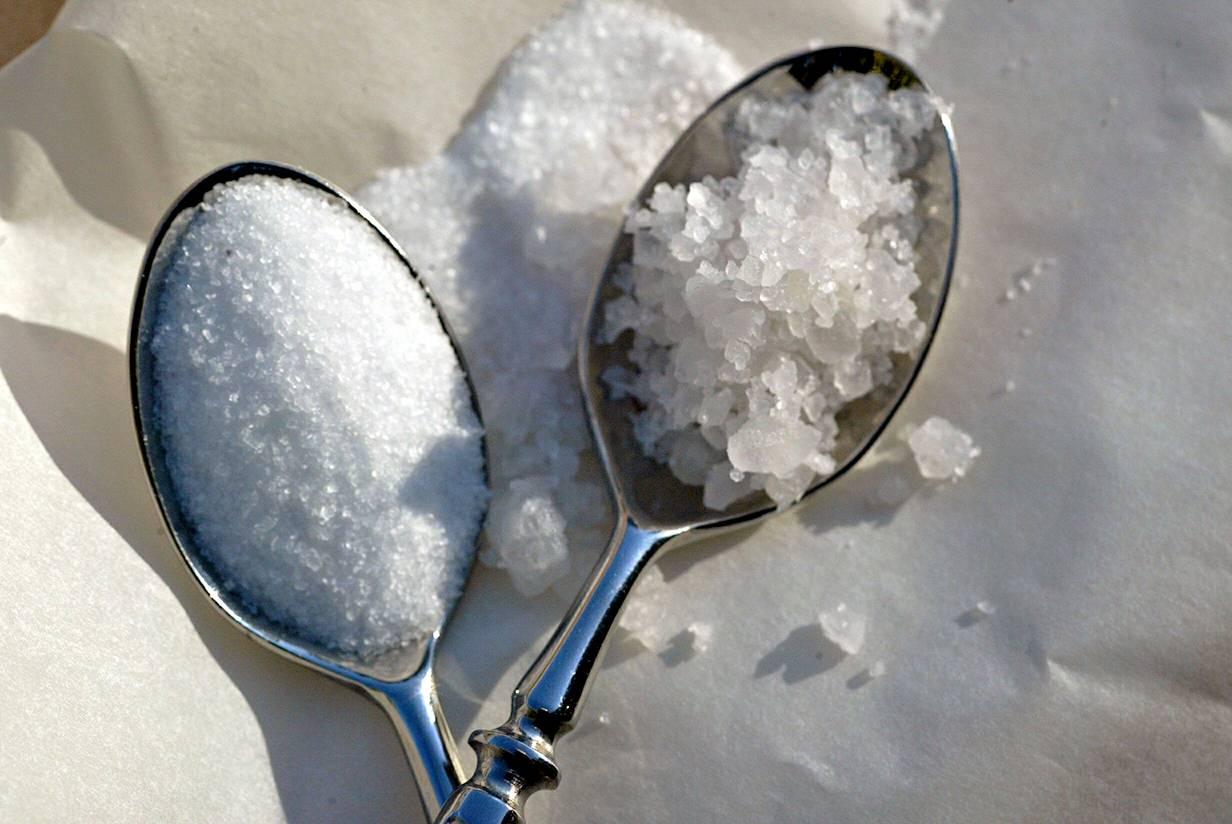 Suomalaismiehet syövät suolaa tuplasti suositeltua enemmän.