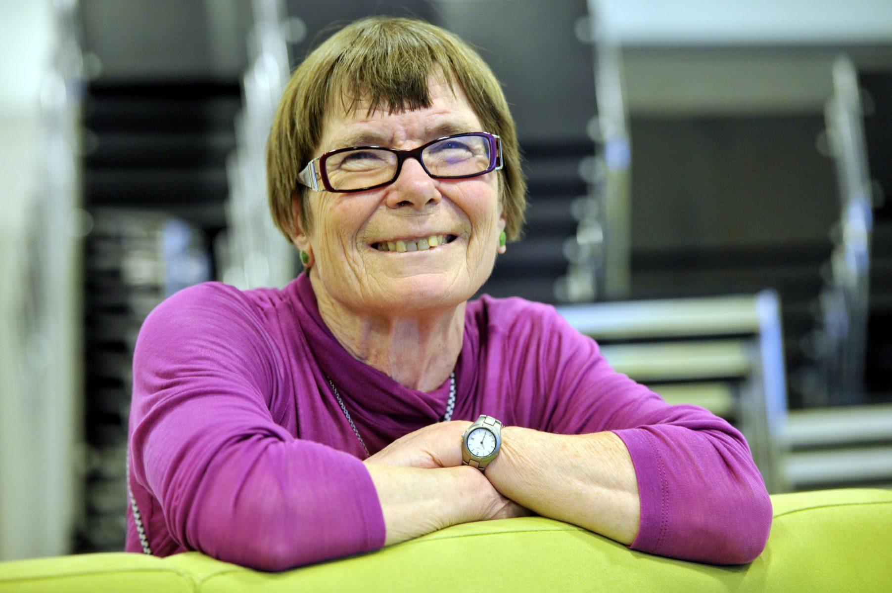 Lastenlääkäri Leena Kaartinen teki pitkän uran Afganistanissa.